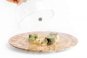 Sushi Ristorante 2 Stelle Michelin Toscana