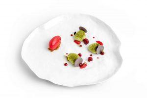 Dolce Ristorante 2 Stelle Michelin Toscana