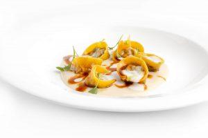 Tortello Ristorante 2 Stelle Michelin Toscana