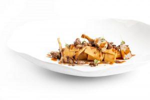 Pappardella Ristorante 2 Stelle Michelin Toscana