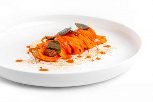 Spaghett Ristorante 2 Stelle Michelin Toscana