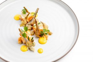 Aragosta Ristorante 2 Stelle Michelin Toscana