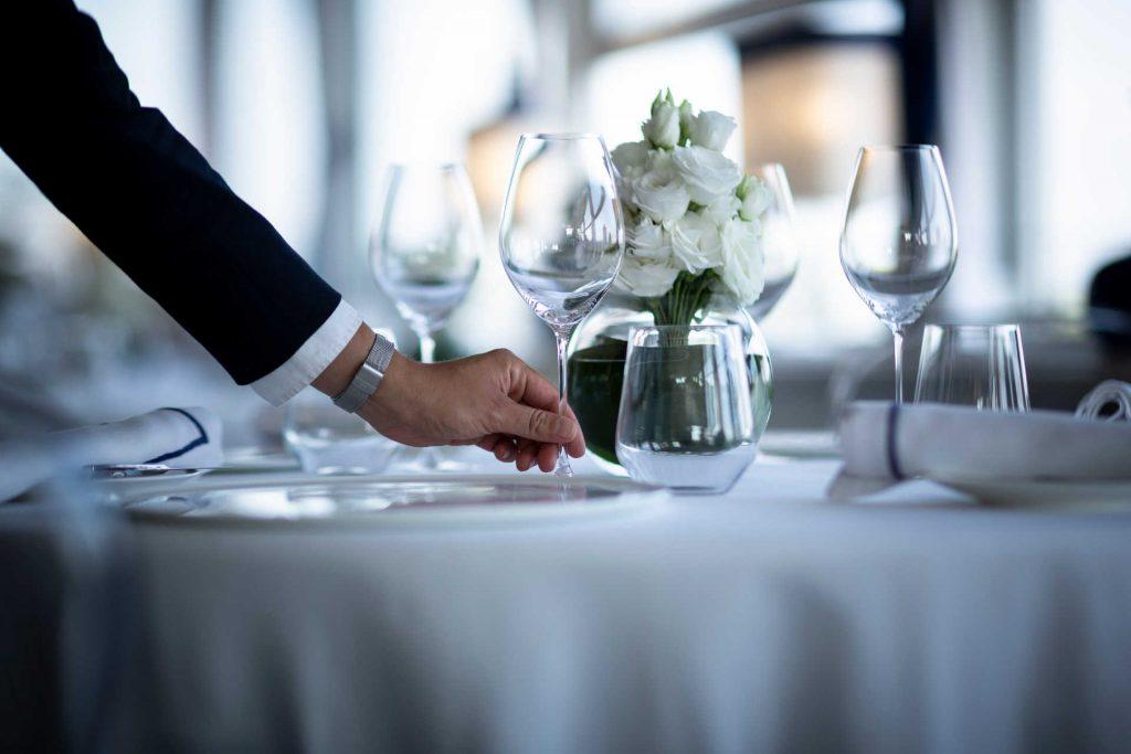 ristorante eventi Viareggio