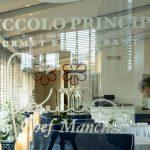 ristorante per feste a Viareggio