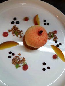 dolci ristorante stellato