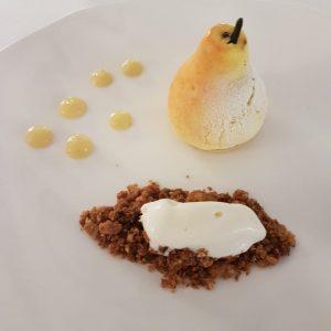 dessert ristorante stellato