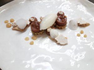 dessert Viareggio