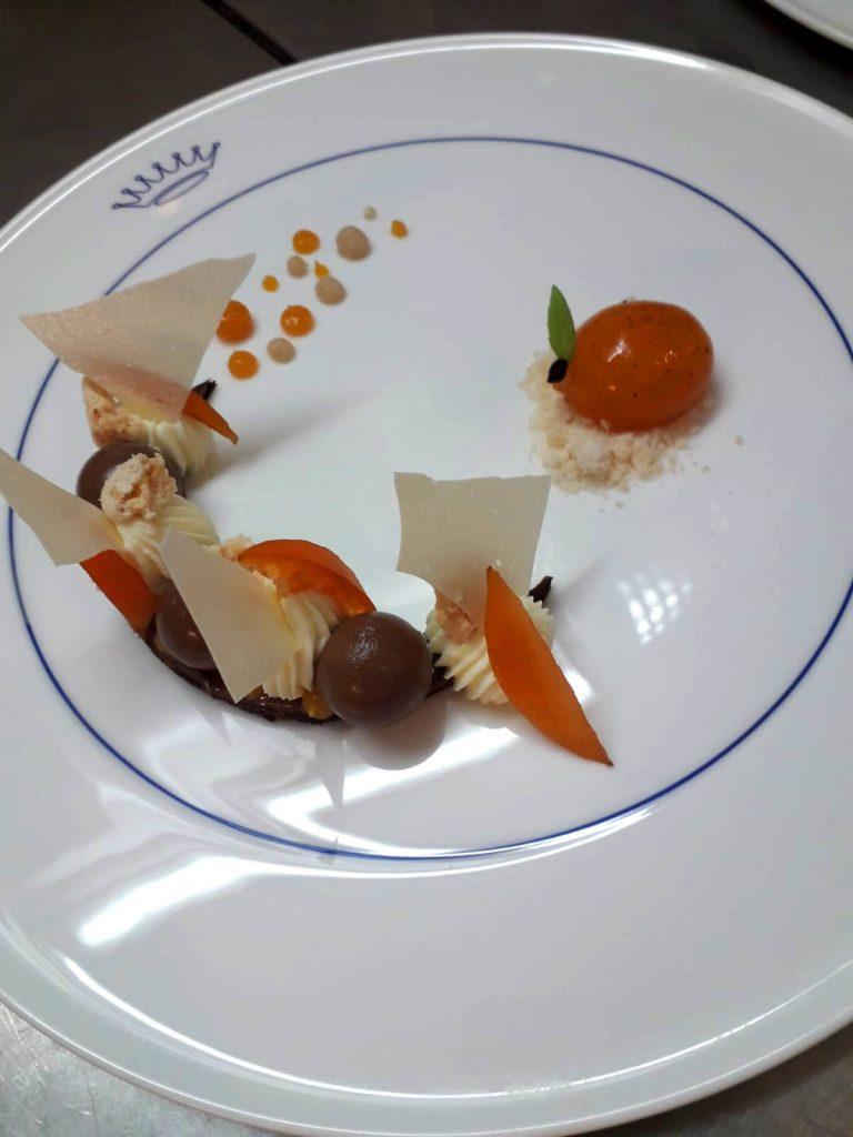 ristorante a Viareggio