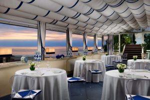 ristoranti a Viareggio
